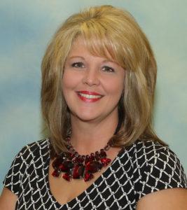 Kimberly Albin