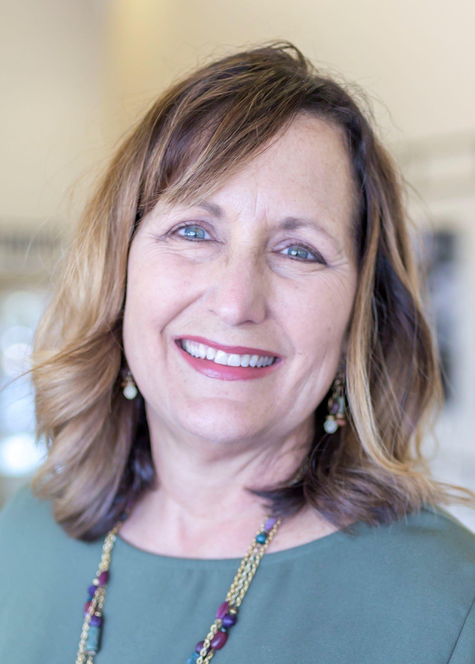 Marcia Shaw