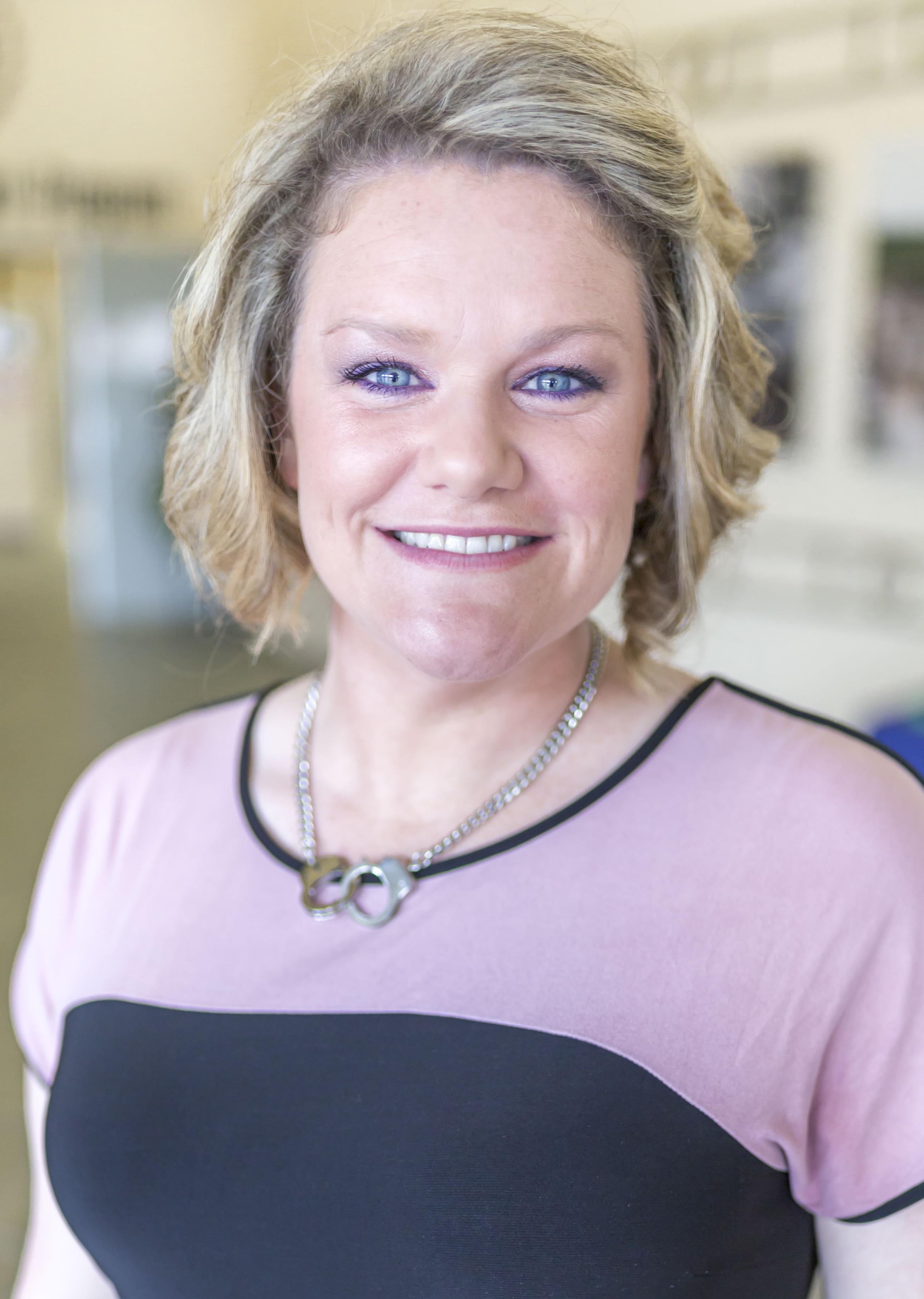 Kelly Jennings